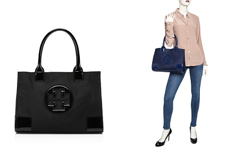 Tory Burch Ella Mini Nylon Tote - Bloomingdale's_2