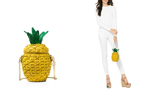 MICHAEL Michael Kors Noveau Novelty Pineapple Crossbody - Bloomingdale's_2