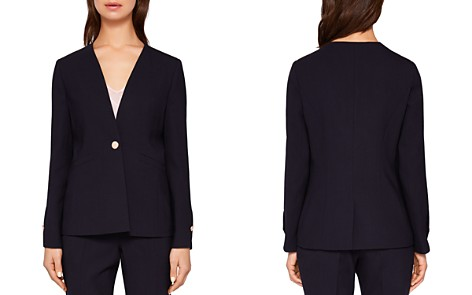 Ted Baker Cerisa Tailored Blazer - Bloomingdale's_2