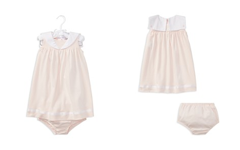 Ralph Lauren Girls' Sailor Dress & Bloomers Set - Baby - Bloomingdale's_2