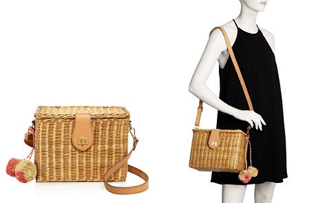 KAYU Aletta Straw Tote - 100% Exclusive - Bloomingdale's_2
