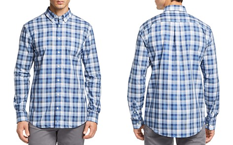 Johnnie-O Johnston Plaid Regular Fit Button-Down Shirt - Bloomingdale's_2