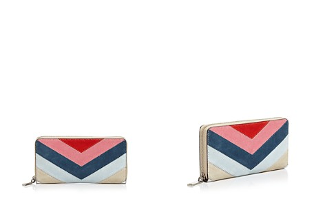 Rebecca Minkoff Leather Continental Zip Wallet - Bloomingdale's_2