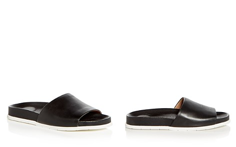 Gentle Souls Women's Iona Leather Slide Sandals - Bloomingdale's_2