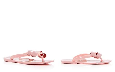 Ted Baker Women's Susie P Bow Flip-Flops - Bloomingdale's_2