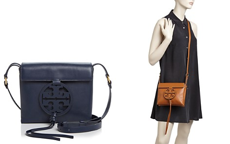 Tory Burch Miller Leather Crossbody - Bloomingdale's_2