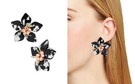 BAUBLEBAR Amarise Floral Stud Earrings - Bloomingdale's_2