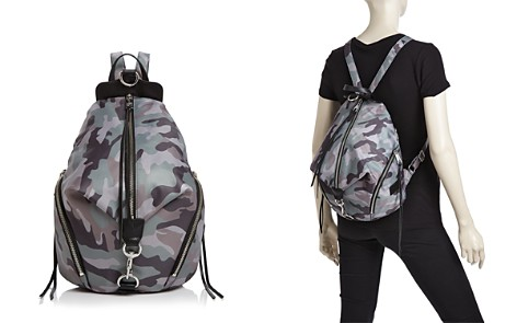 Rebecca Minkoff Julian Nylon Backpack - Bloomingdale's_2