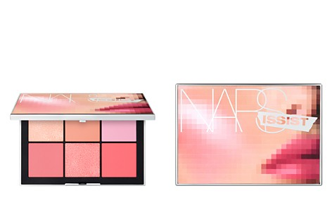 NARS NARSissist Wanted Cheek Palette - Bloomingdale's_2