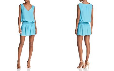 Ramy Brook Dany Blouson Mini Dress - Bloomingdale's_2