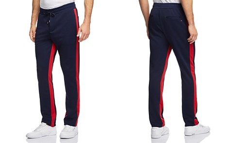Tommy Hilfiger Sporty Stripe Tech Track Pants - Bloomingdale's_2