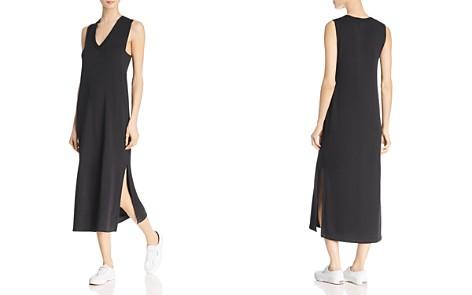 rag & bone/JEAN Phoenix V-Neck Midi Dress - Bloomingdale's_2