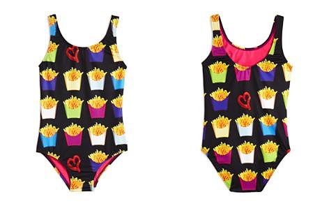 Terez Girls' French Fry Haven Swimsuit - Little Kid, Big Kid - Bloomingdale's_2
