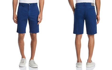 Joe's Jeans Brixton Regular Fit Shorts - Bloomingdale's_2