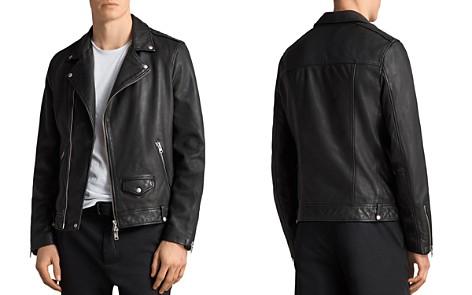 ALLSAINTS Milo Biker Jacket - Bloomingdale's_2