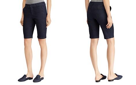 Lauren Ralph Lauren Bermuda Shorts - Bloomingdale's_2