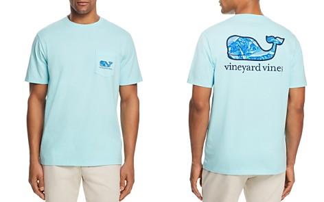 Vineyard Vines Out of Water Logo Crewneck Tee - Bloomingdale's_2
