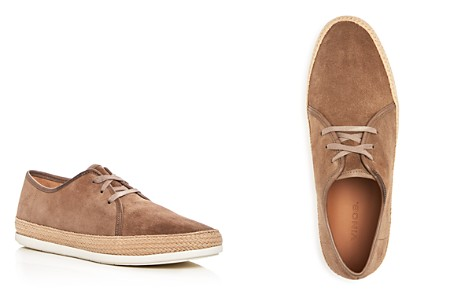 Vince Men's Chandler Suede Espadrille Lace Up Sneakers - Bloomingdale's_2