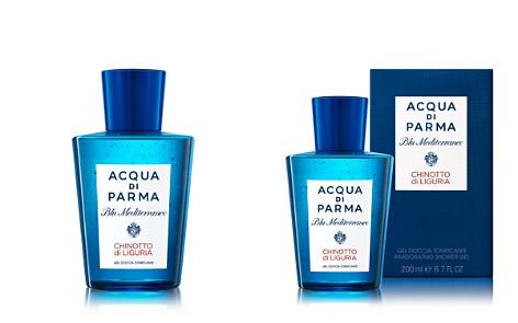 Acqua di Parma Chinotto di Liguria Invigorating Shower Gel - 100% Exclusive - Bloomingdale's_2