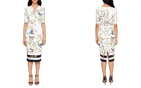 Ted Baker Evrely Highgrove Dress - Bloomingdale's_2