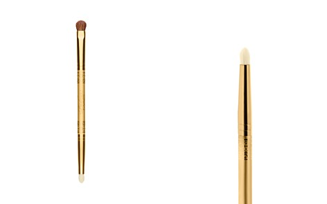 M·A·C 213 Fluff / 219 Pencil SES Dual-Ended Brush, M·A·C x Padma Lakshmi Collection - Bloomingdale's_2