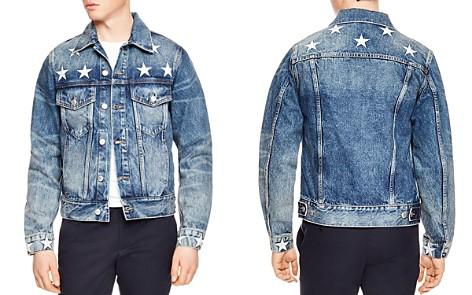 Sandro America Star Jacket - Bloomingdale's_2