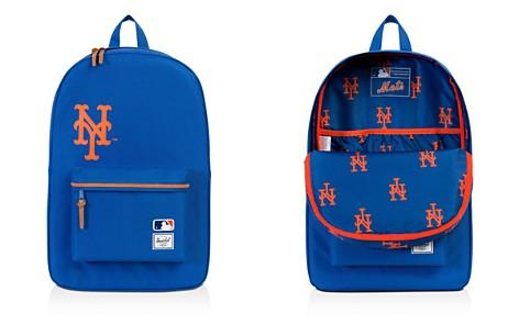 Herschel Supply Co. Mets Heritage Backpack - Bloomingdale's_2