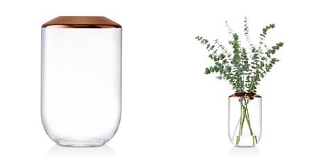 LSA Space Copper Rose Large Vase - 100% Exclusive - Bloomingdale's_2