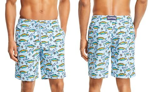 Vilebrequin Okoa Fish Swim Trunks - Bloomingdale's_2