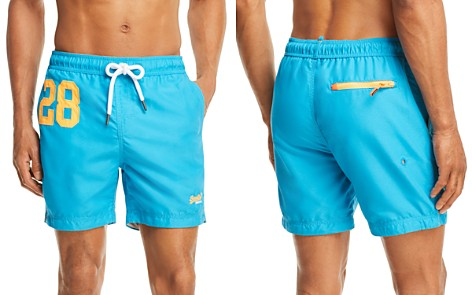 Superdry Water Polo Swim Trunks - 100% Exclusive - Bloomingdale's_2