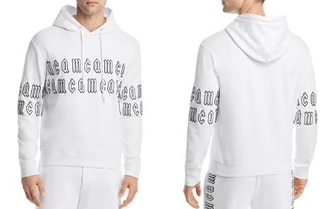McQ Alexander McQueen Logo Letter Hooded Sweatshirt - Bloomingdale's_2