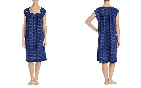 Eileen West Cap Sleeve Waltz Nightgown - Bloomingdale's_2