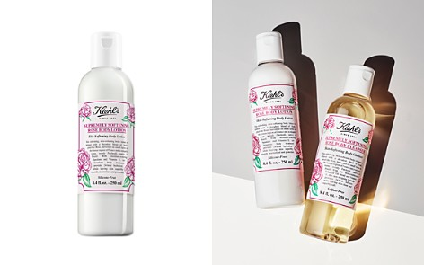 Kiehl's Since 1851 Supremely Softening Rose Body Lotion - 100% Exclusive - Bloomingdale's_2
