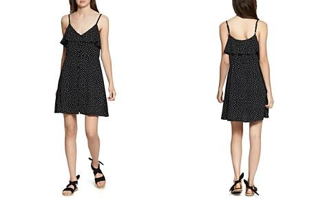 Sanctuary Rafaella Button-Front Slip Dress - Bloomingdale's_2