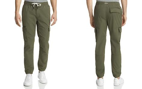 Joe's Jeans Guerrilla Cargo Jogger Pants - Bloomingdale's_2