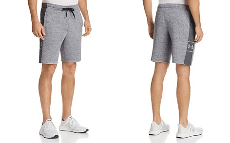 Under Armour EZ Knit Shorts - Bloomingdale's_2