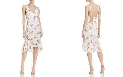 WAYF Ferrara Lace Dress - Bloomingdale's_2