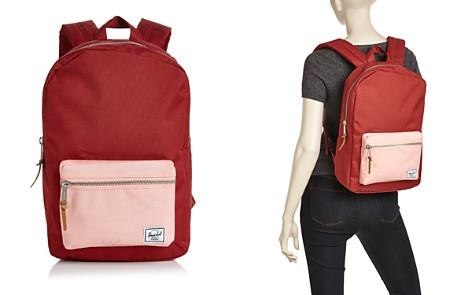 Herschel Supply Co. Settlement Mid Volume Backpack - Bloomingdale's_2