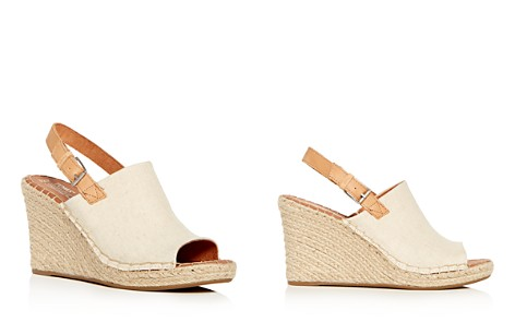 TOMS Women's Monica Hemp Espadrille Platform Wedge Sandals - Bloomingdale's_2