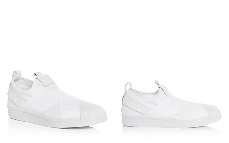 Adidas Women's Superstar Slip-On Sneakers - Bloomingdale's_2