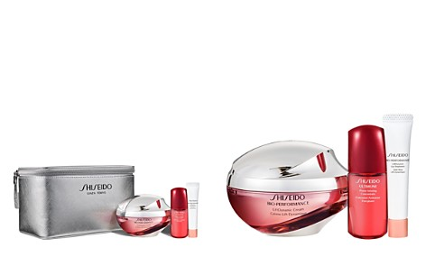 Shiseido Power Up Your Lifted Look Skin Care Gift Set ($181 value) - Bloomingdale's_2