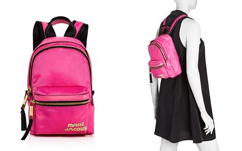 MARC JACOBS Trek Pack Mini Nylon Backpack - Bloomingdale's_2