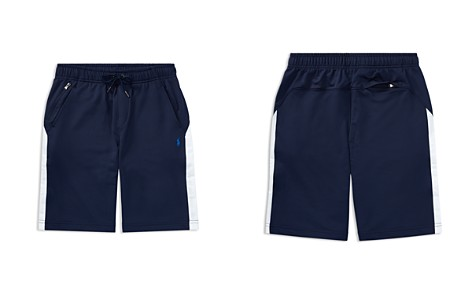 Polo Ralph Lauren Boys' Stretch Twill Shorts - Little Kid - Bloomingdale's_2
