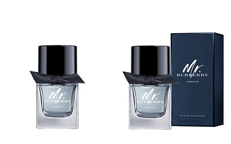 Burberry Mr. Burberry Indigo Eau de Toilette 1.6 oz. - Bloomingdale's_2