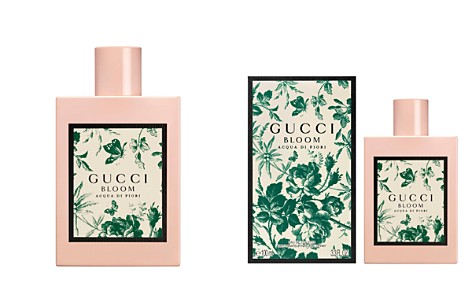Gucci Bloom Acqua di Fiori Eau de Toilette 3.3 oz. - Bloomingdale's_2