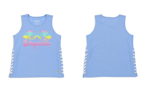 Butter Girls' Campchella Tank - Big Kid - Bloomingdale's_2