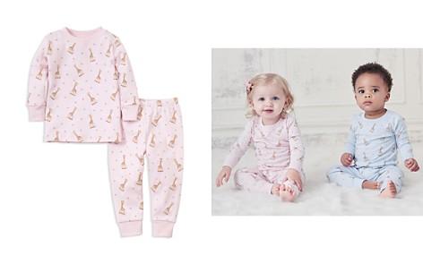 Kissy Kissy Girls' Sophie La Girafe Pajama Shirt & Pants Set - Baby - Bloomingdale's_2