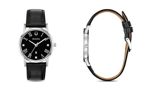 Bulova Clipper Watch, 32mm - Bloomingdale's_2