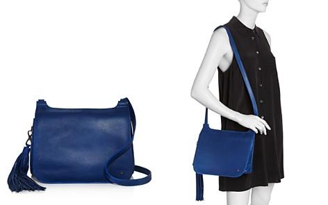 HALSTON HERITAGE Christie Leather Crossbody - Bloomingdale's_2