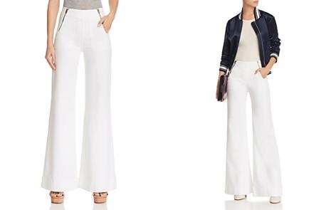BLANKNYC High-Rise Wide-Leg Jeans in Best Coast - 100% Exclusive - Bloomingdale's_2